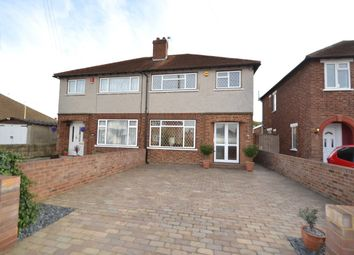 3 bed semi-detached house for sale in Stockfield Avenue, Hoddesdon EN11