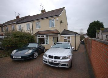 Thumbnail 4 bed end terrace house for sale in Gages Road, Kingswood, Bristol