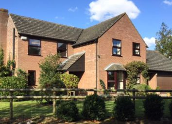 Thumbnail 4 bed detached house to rent in Palmer Avenue, Lower Arncott, Bicester