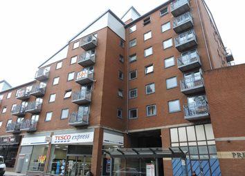1 bed flat for sale in Church Street, Preston PR1