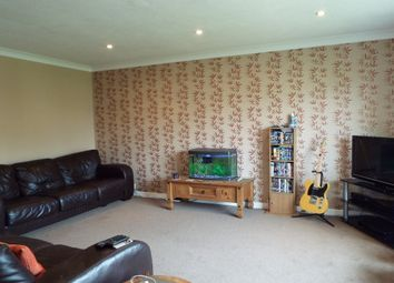 Thumbnail 2 bedroom flat to rent in Hudson Close, Worthing