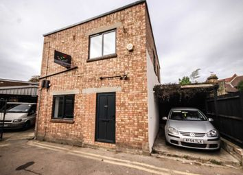 Thumbnail 2 bed detached house for sale in 1 D Willow Street, Chingford