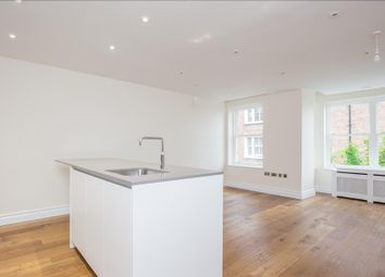 Thumbnail 1 bed flat for sale in Kensington High Street, London, Kensington And Chelsea