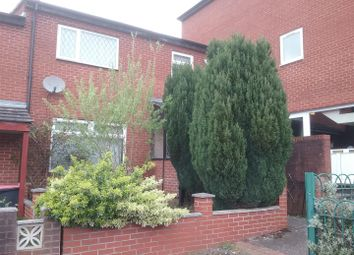 Thumbnail 4 bedroom property for sale in Castlecroft, Stirchley, Telford
