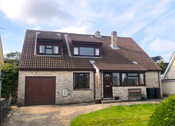 Thumbnail 4 bed detached house for sale in Valley Road, Corfe Castle, Wareham