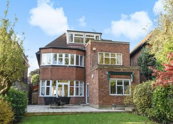 6 bed detached house for sale in Fairholme Gardens, London N3