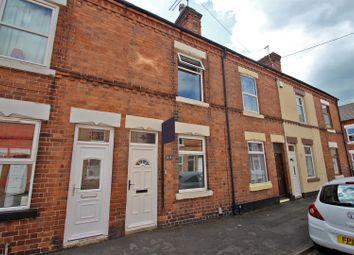 Thumbnail 3 bed terraced house for sale in Garnet Street, Netherfield, Nottingham