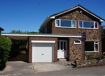 Thumbnail 3 bed detached house for sale in Boston Castle Grove, Rotherham