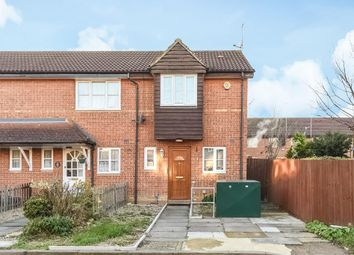 Thumbnail 2 bedroom end terrace house for sale in Barnet EN5,