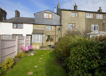 Thumbnail 2 bed cottage for sale in Bottom O Th Moor, Horwich, Bolton