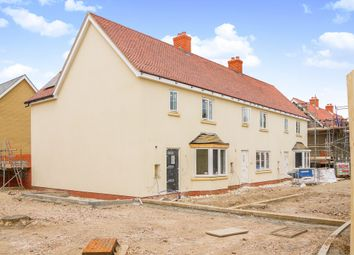 Thumbnail 3 bedroom property for sale in Long Melford, Sudbury, Suffolk