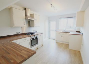 Thumbnail 3 bed terraced house for sale in John Street, Brecon