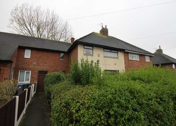 Thumbnail 4 bedroom terraced house for sale in Mardale Avenue, Blackpool