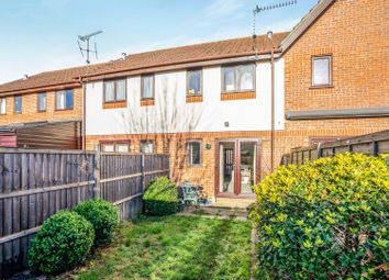 2 bed terraced house for sale in Belverdere Place Road, Petersfield GU32
