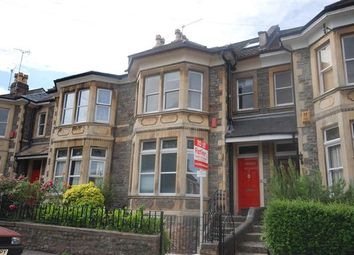 Thumbnail 1 bed flat to rent in Waverley Road, Redland, Bristol