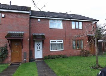 Thumbnail 3 bed terraced house for sale in Dean Court, Bolton, Greater Manchester