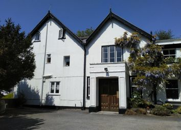 Thumbnail 2 bed flat for sale in Mill Lane, Uplyme, Lyme Regis