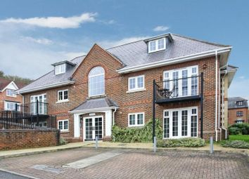 Thumbnail 2 bed flat for sale in The Sidings, High Wycombe