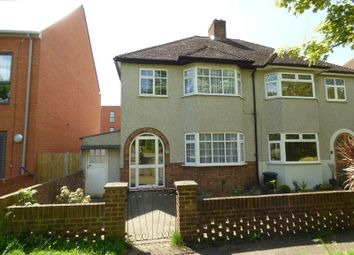 Thumbnail 3 bed terraced house for sale in London Road, Swanley
