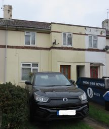 Walnut Avenue, Southampton SO18. 4 bed terraced house for sale