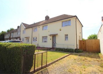 Thumbnail 3 bed end terrace house for sale in West Road, West Drayton, Middlesex