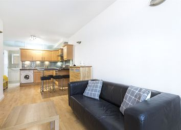 Thumbnail 1 bed flat to rent in Berwick Street, Soho, London