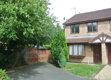 Thumbnail 3 bed semi-detached house for sale in 8 Wetherby Close, Bourne, Lincolnshire