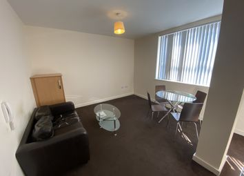 1 bed flat to rent in Talbot Road, Old Trafford, Manchester M16
