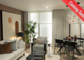 Thumbnail 1 bed flat for sale in Lebus Street, Tottenham Hale, London