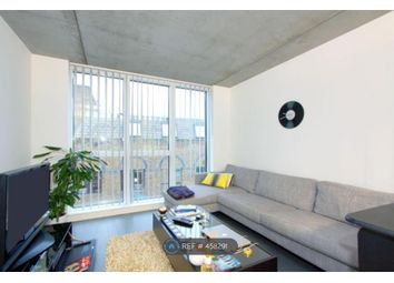 Thumbnail 1 bed flat to rent in Cosmopolitan House, London
