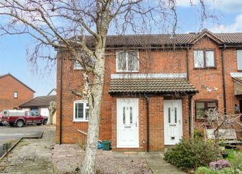 Moor Croft Drive, Longwell Green, Bristol BS30. 1 bed flat for sale