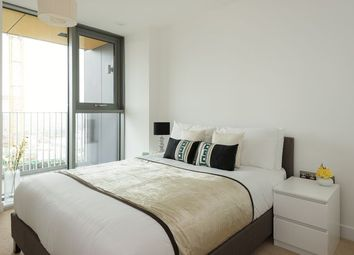 Thumbnail 1 bed flat to rent in Sutton, Sutton