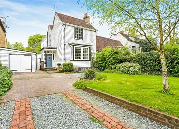 Thumbnail 4 bed link-detached house for sale in West Street, Carshalton, Surrey