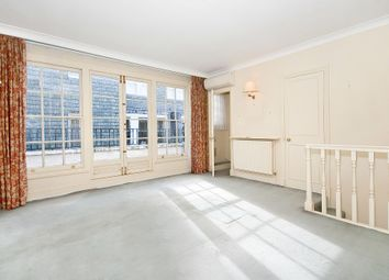 Thumbnail 3 bed terraced house to rent in Devereux Court, London