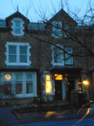 Thumbnail 1 bed flat to rent in 31 West End Avenue, Harrogate