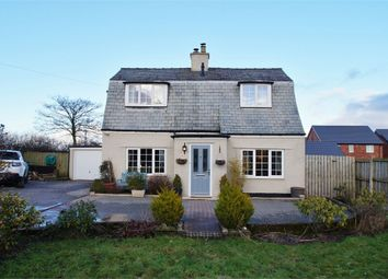 Thumbnail 4 bed detached house for sale in Peter Lane, Off Dalston Road, Carlisle, Cumbria