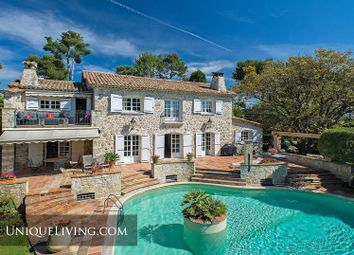 Thumbnail 4 bed villa for sale in Biot, Valbonne, French Riviera