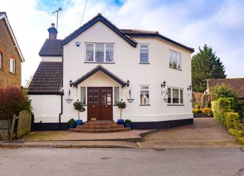 4 bed detached house for sale in Grove Lane, Chigwell IG7