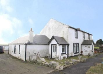 Thumbnail 5 bed semi-detached house for sale in Kilmarnock Road, Symington, South Ayrshire