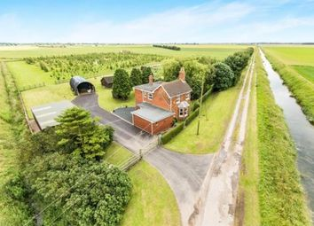 Thumbnail 3 bed detached house for sale in Moorhouses, New Bolingbroke, Boston
