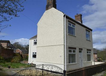 Thumbnail 3 bedroom detached house for sale in Bramley Street, Somercotes, Alfreton