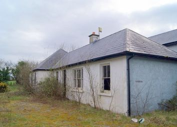 Thumbnail 4 bed detached house for sale in Annagh Lane Cottage, Killenagh, Ballycanew, Wexford