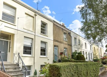 Thumbnail 4 bed town house for sale in Gratton Road, Cheltenham
