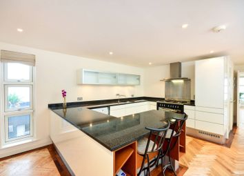 Thumbnail 3 bed terraced house to rent in Warwick Place North, Pimlico