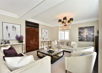 Thumbnail 5 bedroom property for sale in Lyall Street, Belgravia, London