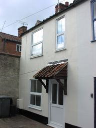Thumbnail 1 bedroom cottage to rent in Red Lion Street, Aylsham