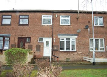 Thumbnail 3 bed town house to rent in 69 Clayton Hollow, Waterthorpe, Sheffield