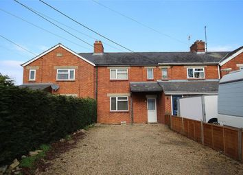 Thumbnail 3 bed terraced house to rent in Milton Road, Sutton Courtenay, Abingdon