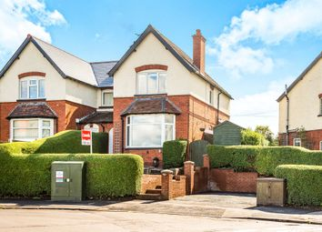 Thumbnail 3 bed semi-detached house for sale in Woodhill Road, Highley, Bridgnorth