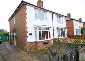 Thumbnail 3 bed semi-detached house for sale in Ordsall Park Drive, Retford, Nottinghamshire